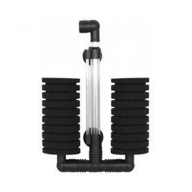 Filtre Exhausteur Double XL Aqua Nova