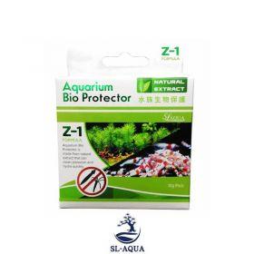 Z1 Aquarium Bio Protector SL AQUA - Anti planaires et hydres