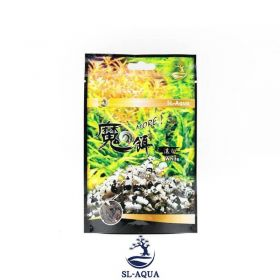 More White SL AQUA – Nourriture pour crevettes