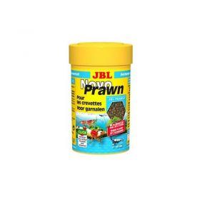 JBL Novo Prawn 100ml – Nourriture pour crevettes
