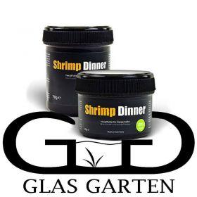 Nourriture Shrimp dinner pad Glasgarten