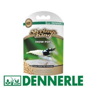 Shrimp King snow pops Dennerle