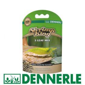 Shrimp King 5-Leaf-Mix Dennerle