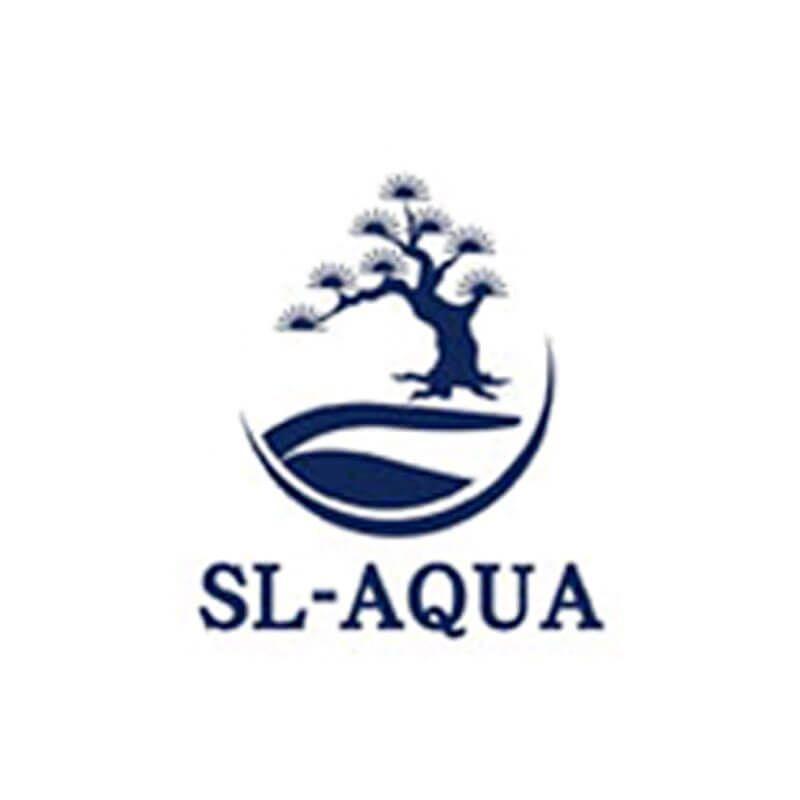 SL AQUA nourritures et additifs pour crevettes